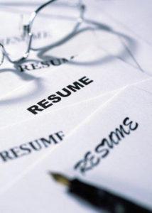nursing resume