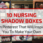 Nurse Shadow Box