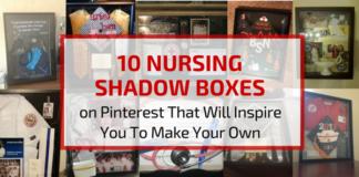 Nurse Shadow Box