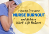 Nurse burnout