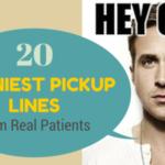 Nurse Pick Up Line