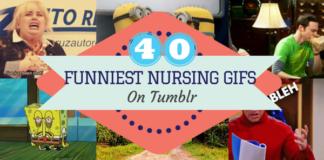 Nursing Gifs