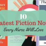 nurse novels