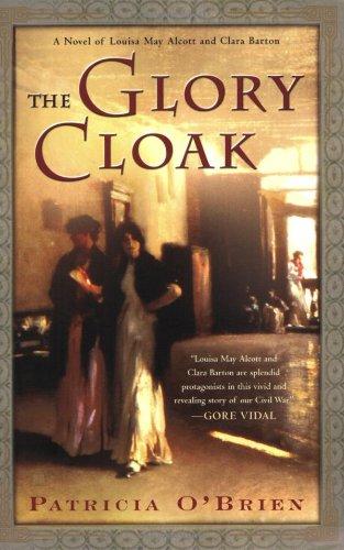 the glory cloak