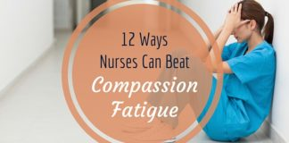 Compassion Fatigue in Nursing