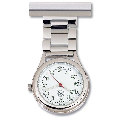 Prestige Medical Lapel Watch