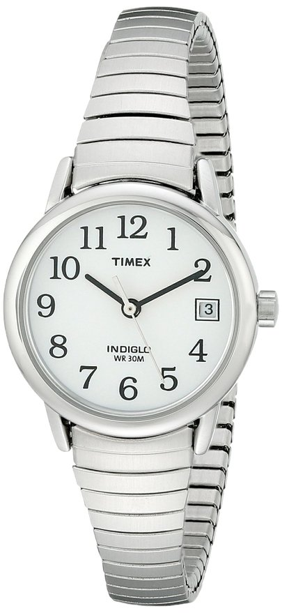 Timex Expansion Band Watch