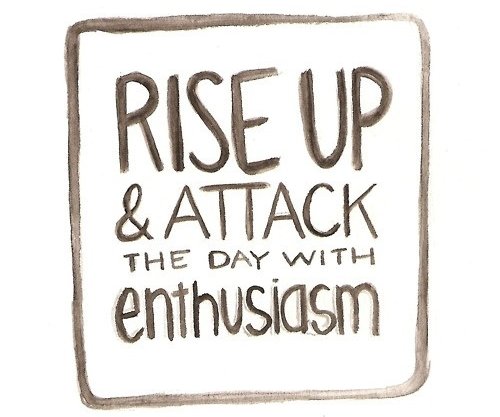 good morning inspiring quotes
