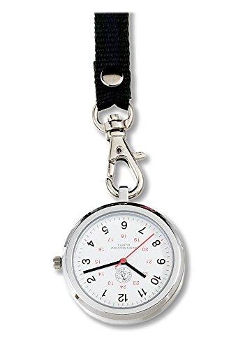 prestige medical nurse lanyard watch