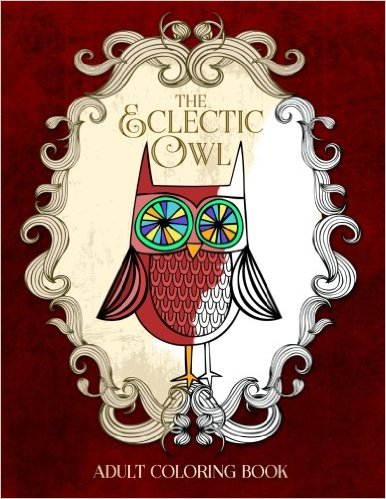 the eclectic owl