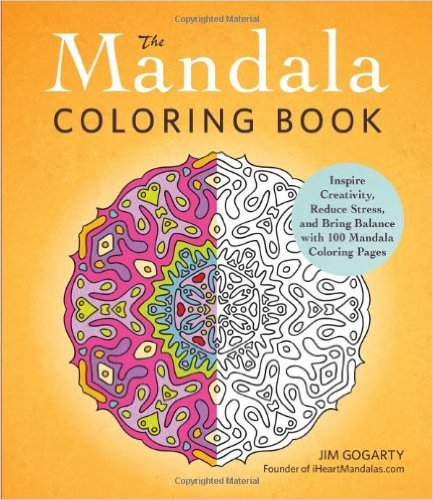 22 Best Adult Coloring Books for Nurses (They\'re a lot of FUN ...