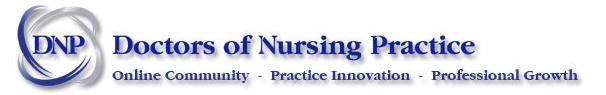 doctors of nursing practice