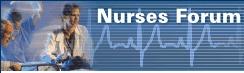 nurses forum
