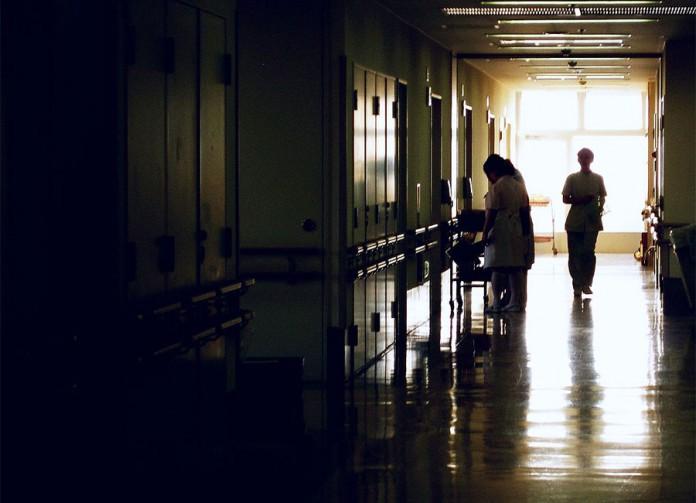 nurses ghost stories