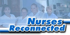 nurses reconnected