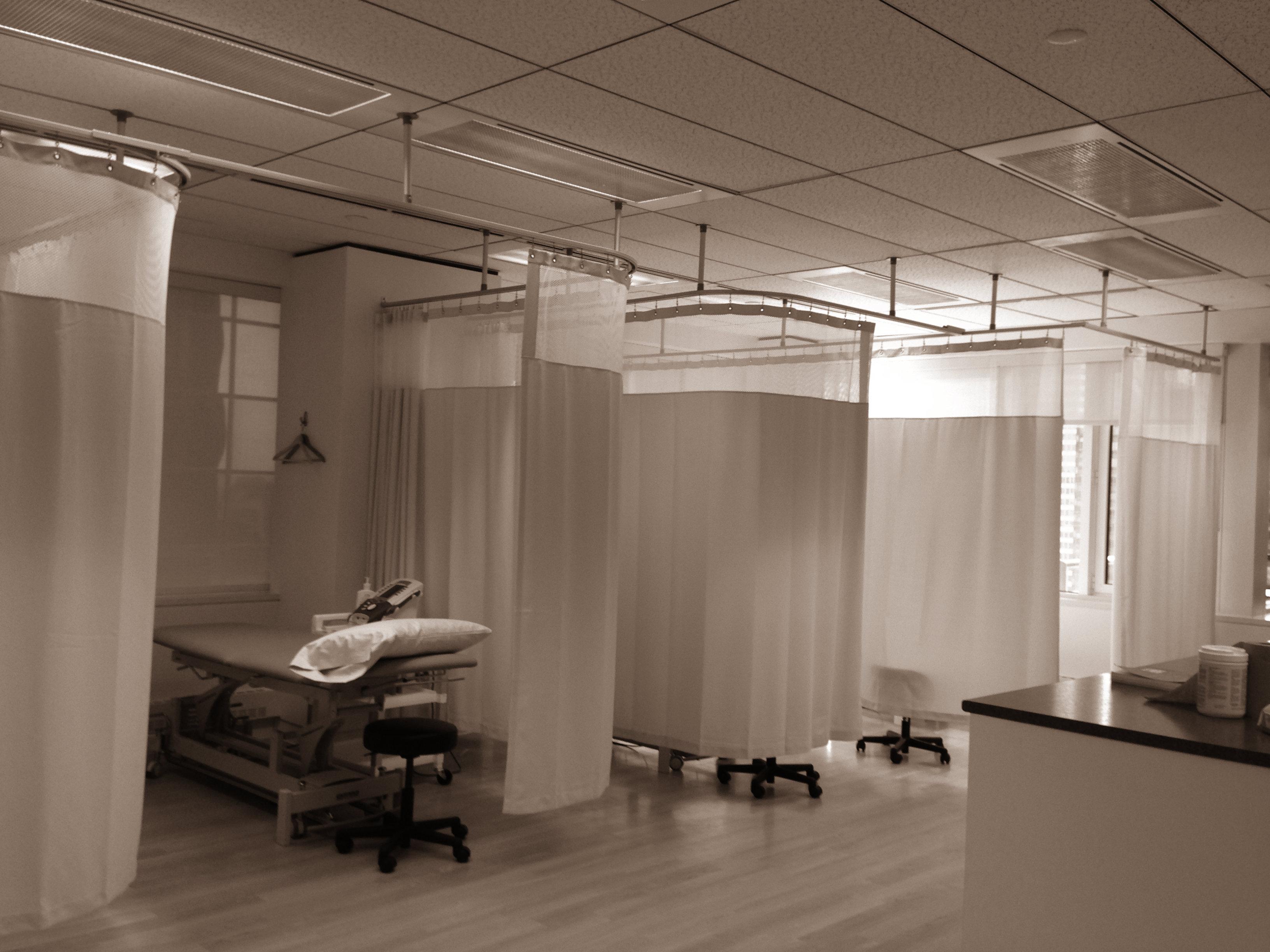 nursing ghost stories