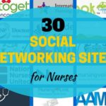 social networking sites for nurses