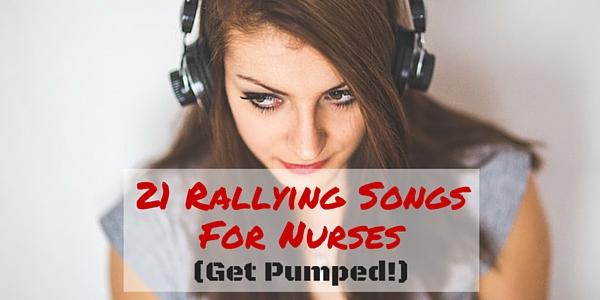songs for nurses
