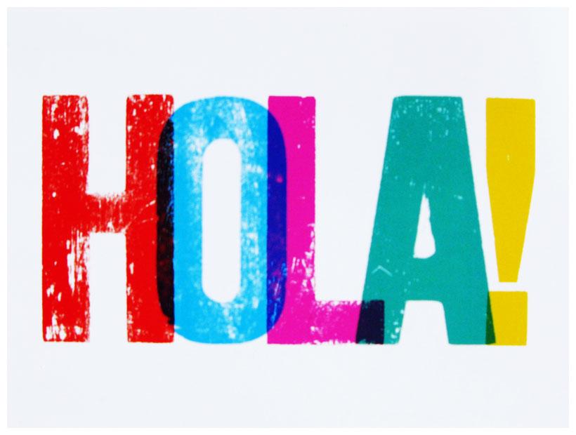 spanish phrase