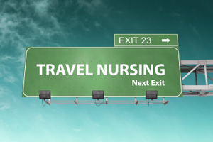 travel nurse jobs - everything you want to know - nursebuff, Human body