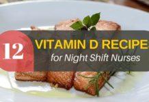 vitamin D recipes
