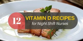 vitamin D recipes