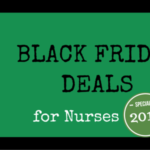 black friday deals for nurses
