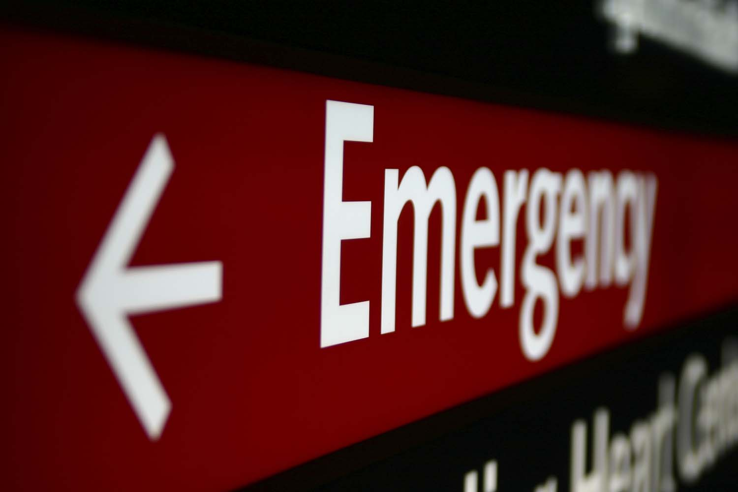 code blue emergency