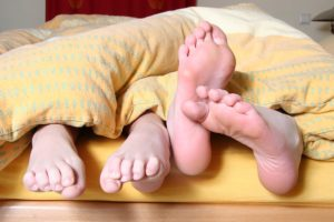 feet trivia