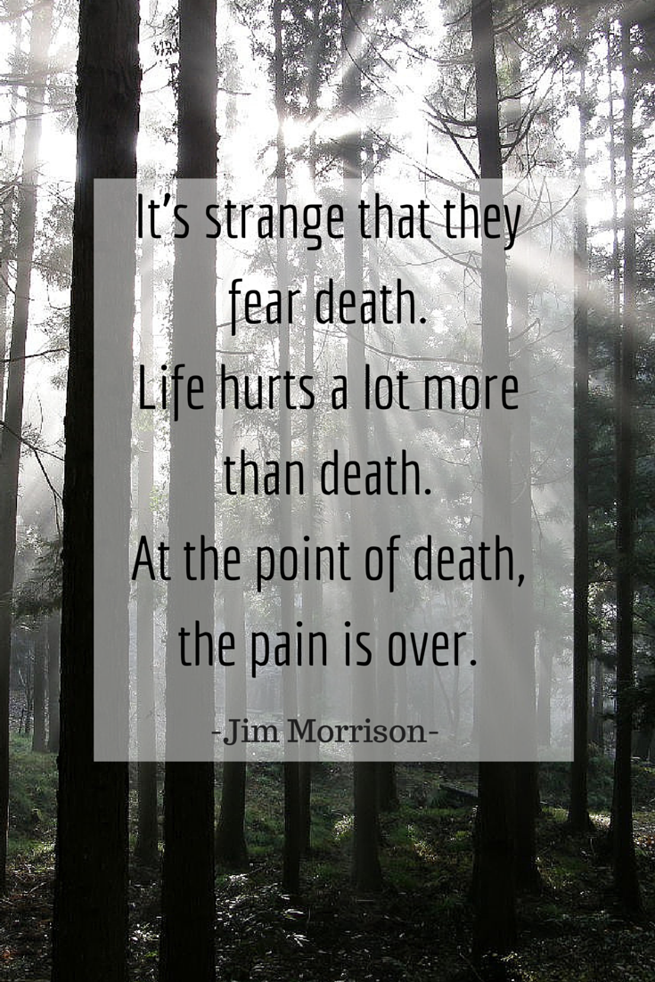 Quotes On Death 16 Inspirational Death Quotes For Nurses  Nursebuff