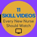 nursing skills video