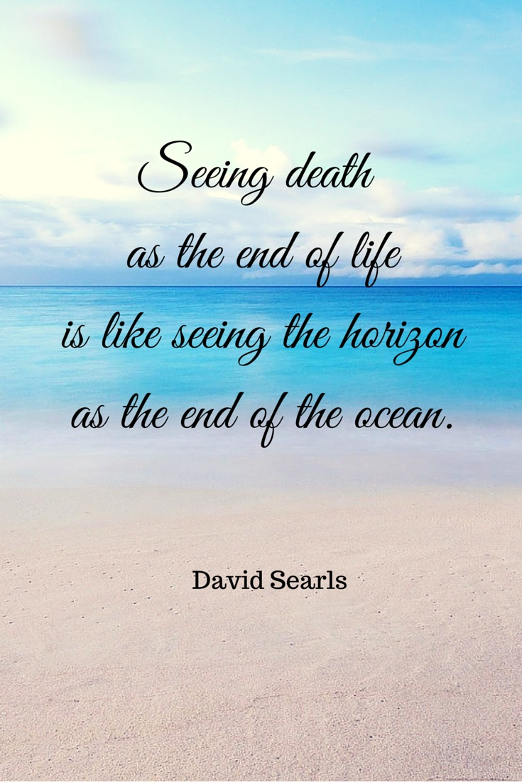 Short Quotes About Death Of A Loved One 16 Inspirational Death Quotes For Nurses  Nursebuff