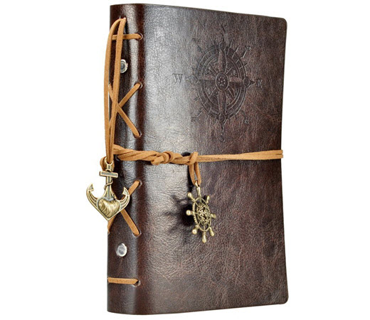 vintage-retro-leather-cover-notebook