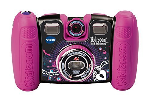 VTech Kidizoom Spin and Smile Camera