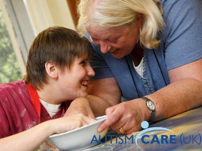 autism care