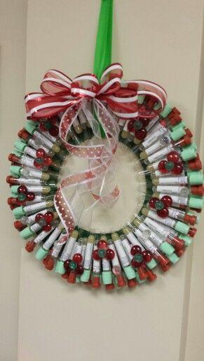 Medical Themed Christmas Ornaments : Diy christmas decor ideas for nurses nursebuff