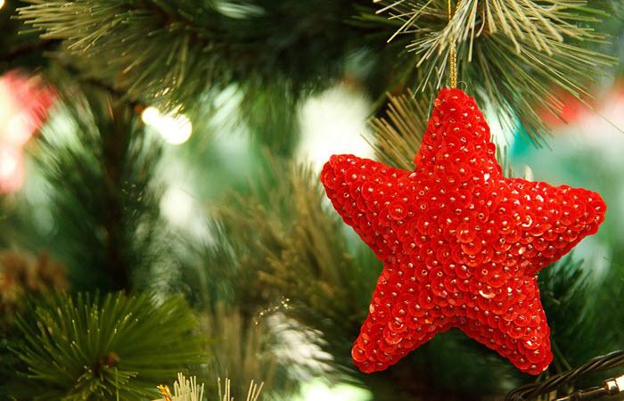 DIY Christmas Decor Ideas For Nurses  NurseBuff ~ 191358_Christmas Decoration Ideas For Nursing Home Residents