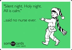 christmas nurse jokes