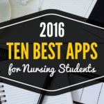 Apps for Nursing Students