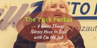 Gross nursing stories