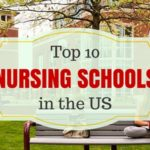 Top 10 Nursing Schools in the US