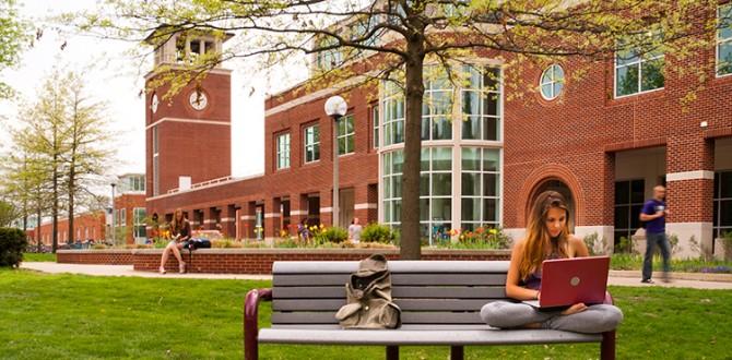 Top 10 Nursing Schools In The Us Nursebuff
