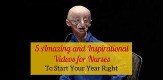 inspirational videos for nurses