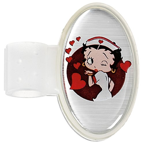 Betty Boop Hearts