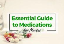 medications for nurses