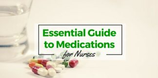 medications for nurses