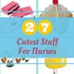 stuff for nurses