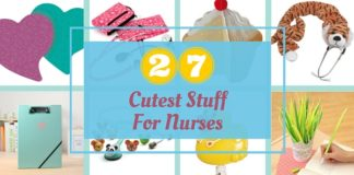 stuff for nurses
