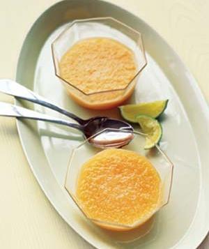 cantaloupe-soup