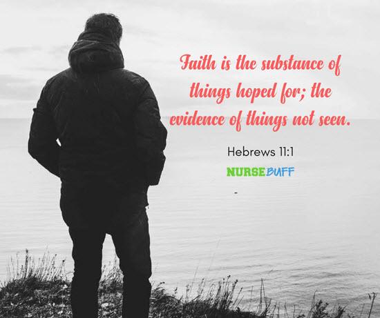 nurse bible verse